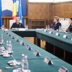 Weber vrea ȘEDINȚĂ DE GUVERN la Târgu-Jiu. Ce miniștri vin săptămâna viitoare
