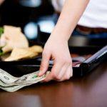 Cum vom plăti, practic, bacşişul, de la 1 Octombrie