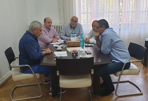 Mutare-ȘOC! Ponta, ALIANȚĂ cu Tăriceanu