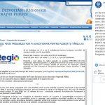 Minister: 20 de troleibuze pentru Târgu-Jiu