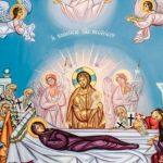 Adormirea Maicii Domnului, una dintre cele mai importante sărbători creştine