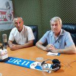 Interviurile Infinit FM din data de 19 august 2019. Invitaţi: Gheorghe Grivei(PNL) şi Gabriel Giorgi(PSD)