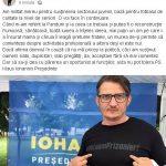 Romanescu: Fii mai reținut Pecingină! REACȚIA-ȘOC a avocatului