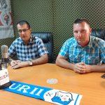 Interviurile Infinit FM din data de 21 august 2019. Invitați: Gigel Jianu(PNL) și Dănuț Birău(PSD)