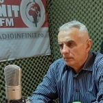 Interviurile Infinit FM din data de 26 august 2019. Invitat: Ionel Manțog