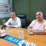Interviurile Infinit FM din data de 14 august 2019. Invitați: Cosmin Morega(PSD) și Mihai Paraschiv(PNL)