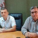 Interviurile Infinit FM din data de 1 august 2019. Invitați: Radu Miruță(USR) și Viorel Caragea