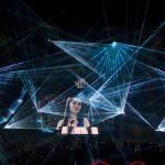 """Moment emoţionant la UNTOLD : DJ Don Diablo i-a dedicat o melodie Alexandrei: """"Ne vei lipsi, nu vei fi uitată, oriunde ai fi"""""""