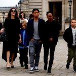 Fiul cel mare al Angelinei Jolie se mută de acasă. Face facultatea în Coreea de Sud