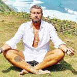 Botezatu se reface după operaţii cu şedinţe de meditaţie