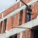 Dan Negru își ridică al patrulea bloc de birouri