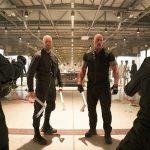 """Filmul de acţiune """"Fast & Furious Presents: Hobbs & Shaw"""" a debutat pe primul loc în box office-ul nord-american"""