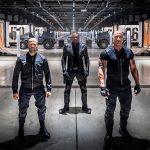 """Filmul """"Fast & Furious Presents: Hobbs & Shaw"""" s-a menţinut pe primul loc în box office-ul nord-american de weekend. Cinci debuturi în top"""
