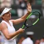 Simona Halep, locul 4 în topul celor mai bine plătite sportive ale lumii (Forbes)