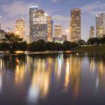 Oraşele care riscă să  se scufunde