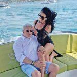 Ilie Năstase și-a împăcat soția cu o vacanță în Turcia
