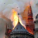 Peste 160 de copii, depistaţi cu concentraţii ridicate de plumb în sânge după incendiul de la Catedrala Notre-Dame