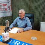 Interviurile Infinit FM din data de 12 august 2019. Invitat: Senatorul Florin Cârciumaru, vicepreședinte PSD Gorj