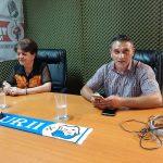 Interviurile Infinit FM din data de 2 august 2019. Invitați: Daniela Grădinaru(PMP) și jurnalistul Nicolae Ivan(Sabotorii Gorjului)