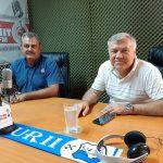 Interviurile Infinit FM din data de 20 august 2019. Invitați: Nicolae Davițoiu(PMP) și Eftemie Popescu(ALDE)