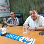 Interviurile Infinit FM din data de 22 august 2019. Invitați: Eduard Berca(PNL) și Eduard Lădaru(ALDE)