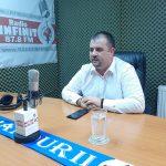 Interviurile Infinit FM din data de 29 august 2019. Invitat: Deputatul Alin Văcaru, secretar general Pro România