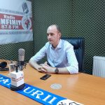 Interviurile Infinit FM din data de 30 august 2019.  Invitat: Deputatul Dan Vîlceanu, președinte PNL Gorj