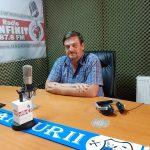 Interviurile Infinit FM din data de 5 august 2019. Invitat: Marin Condescu