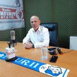 Interviurile Infinit FM din data de 6 august 2019. Invitat: Aurel Popescu, viceprimar Târgu-Jiu(PSD)