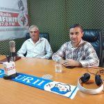 Interviurile Infinit FM din data de 8 august 2019. Invitați: Primarul Ion Stamatoiu(PSD) și Eduard Lădaru(ALDE)