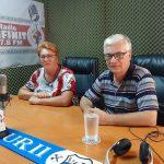 Interviurile Infinit FM din data de 9 august 2019. Invitați: Maria Dumitrașcu(PSD) și Marinică Niculescu(Pro România)