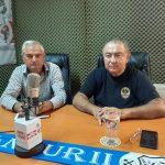 Interviurile Infinit FM din data de 23 august 2019. Invitați: Ion Stamatoiu(PSD) și Ion Fugaru