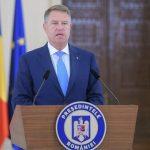 18:55 Iohannis a decretat STARE DE URGENŢĂ în România, începând de săptămâna viitoare