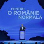 Romanescu A LIPSIT de la lansarea lui Iohannis. Grivei nu a observat
