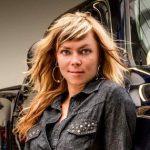 Moarte violentă! Pilotul Jessi Combs a decedat la 800 de kilometri la oră. Cum a avut loc tragedia