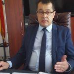 Gigel Jianu, nemulțumit de sumele repartizate Municipiului Motru la rectificarea bugetară