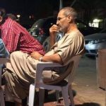 Steve Jobs trăieşte departe de lumina reflectoarelor, în Egipt? Imaginea care a dat de gândit