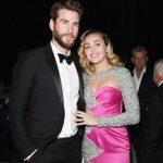 Război al declaraţiilor între Miley Cyrus şi Liam Hemsworth după despărţirea lor