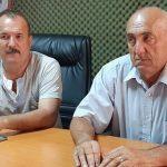 Interviurile Infinit FM din data de 13 august 2019. Invitați: Pantelimon Manta și Leonida Belgher