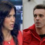 Denise Rifai îl dă în judecată pe Mircea Badea, după ce a numit-o «jihadistă». «Omul are o problemă»
