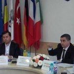 """Un nou SCANDAL Lădaru-Romanescu pe tema Pandurii. """"Un laș!"""", """"Un mizerabil!"""""""