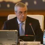 Tăriceanu renunţă la candidatura la prezidenţiale. Miniştrii ALDE demisionează marţi din Guvern