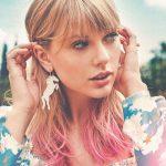 """Taylor Swift, un nou record. """"Lover"""", cel mai bine vândut album al anului în SUA"""