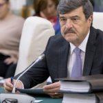 Toni Greblă, vehiculat pentru postul de ministru de Interne. Iriza: N-ar fi o treabă bună?