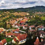 """Financial Times: Transilvania, """"noua Toscana"""""""