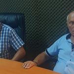 Interviurile Infinit FM din data de 16 august 2019. Invitați: Vasile Popeangă(PNL) și Ion Răuț