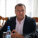 08:37 Victor Banța A DEMISIONAT din CJ Gorj