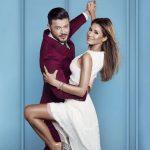 """Victor Slav va prezenta noul show """"Îmi place dansul"""". Ce parteneră i-au găsit producătorii!"""