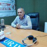 Interviurile Infinit FM din data de 18 septembrie 2019.  Invitat: Gabriel Căldărușe, președinte Sindicatul Mine Energie Oltenia