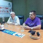 Interviurile Infinit FM din data de 20 septembrie 2019. Invitați: Pantelimon Manta și Adrian Rovența(ALDE)